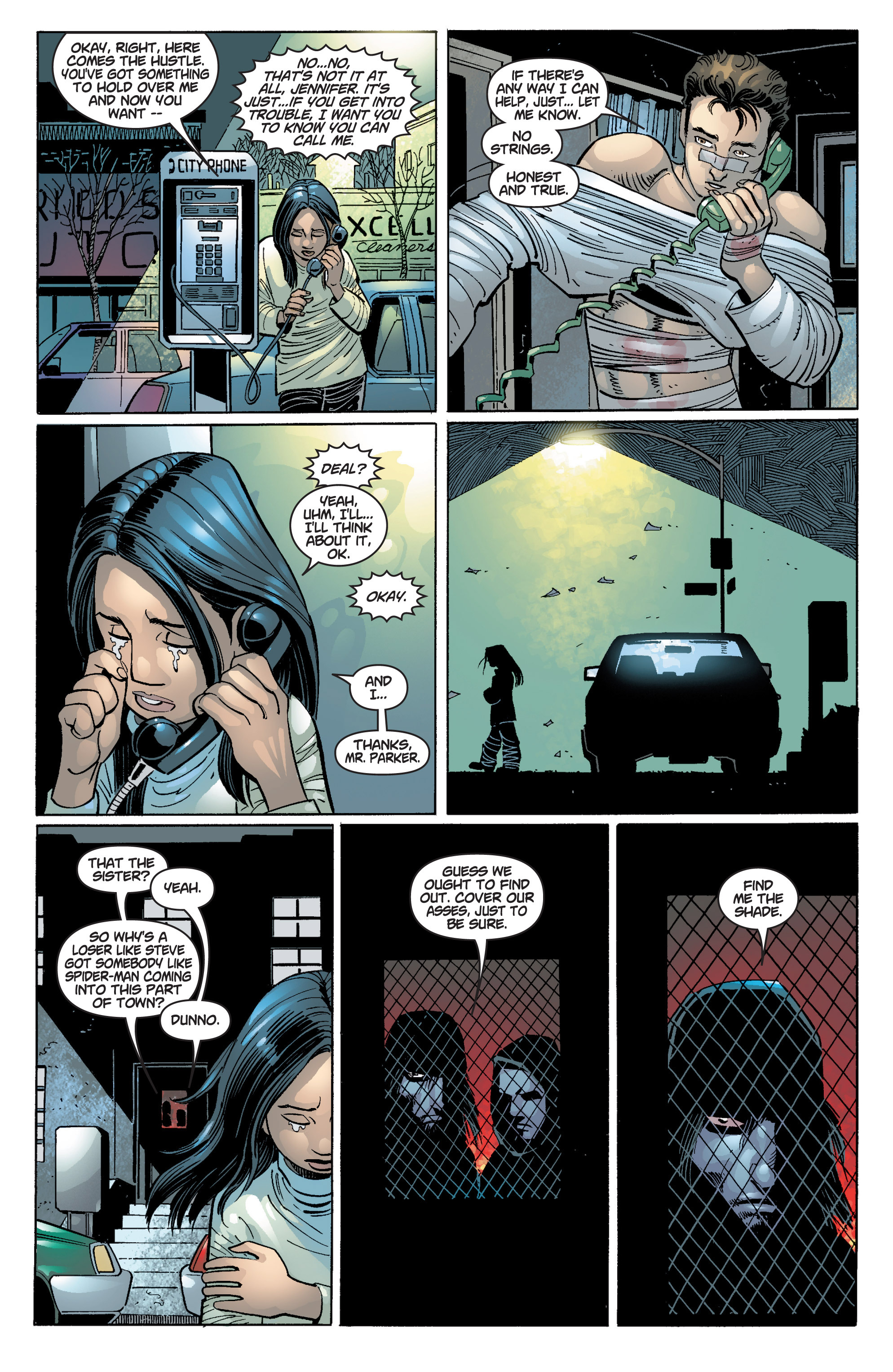 The Amazing Spider-Man (1999) 37 Page 20