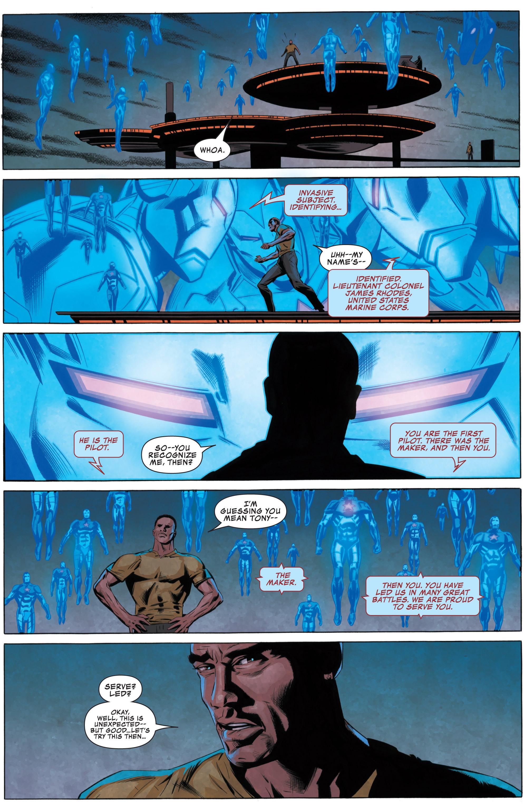 Read online Secret Avengers (2013) comic -  Issue #6 - 18