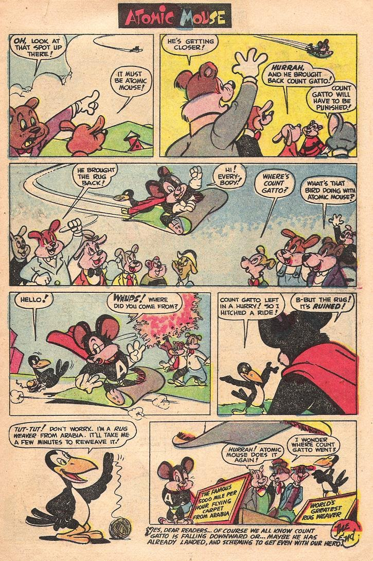 Atomic Mouse issue 3 - Page 11