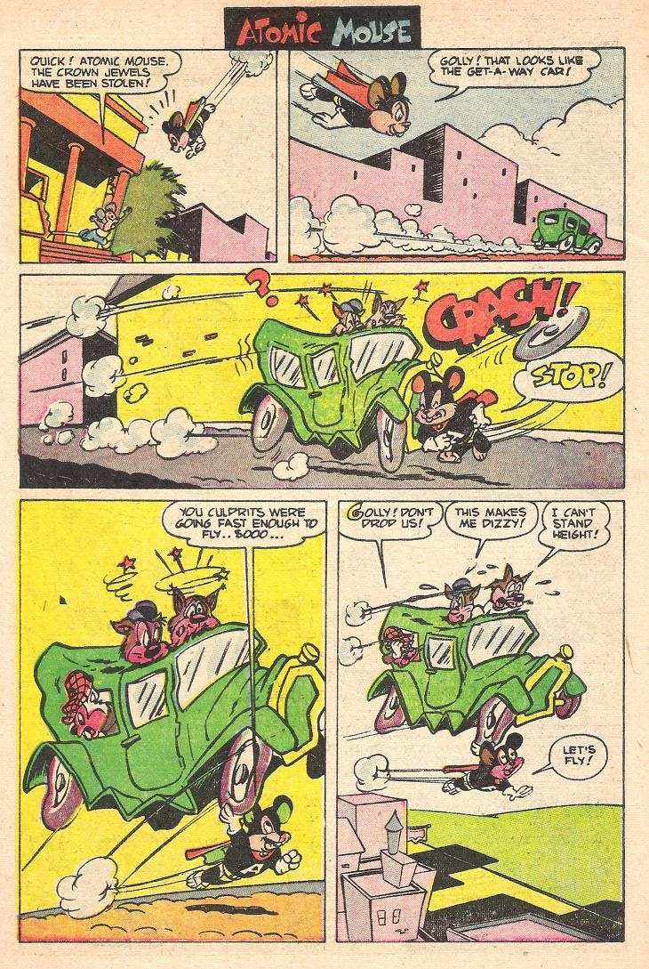 Atomic Mouse issue 5 - Page 6