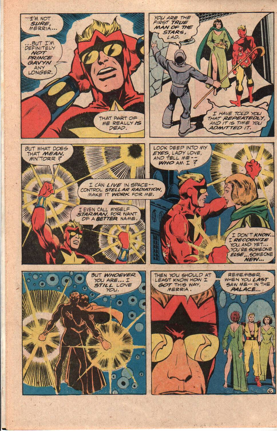 Read online Adventure Comics (1938) comic -  Issue #469 - 10