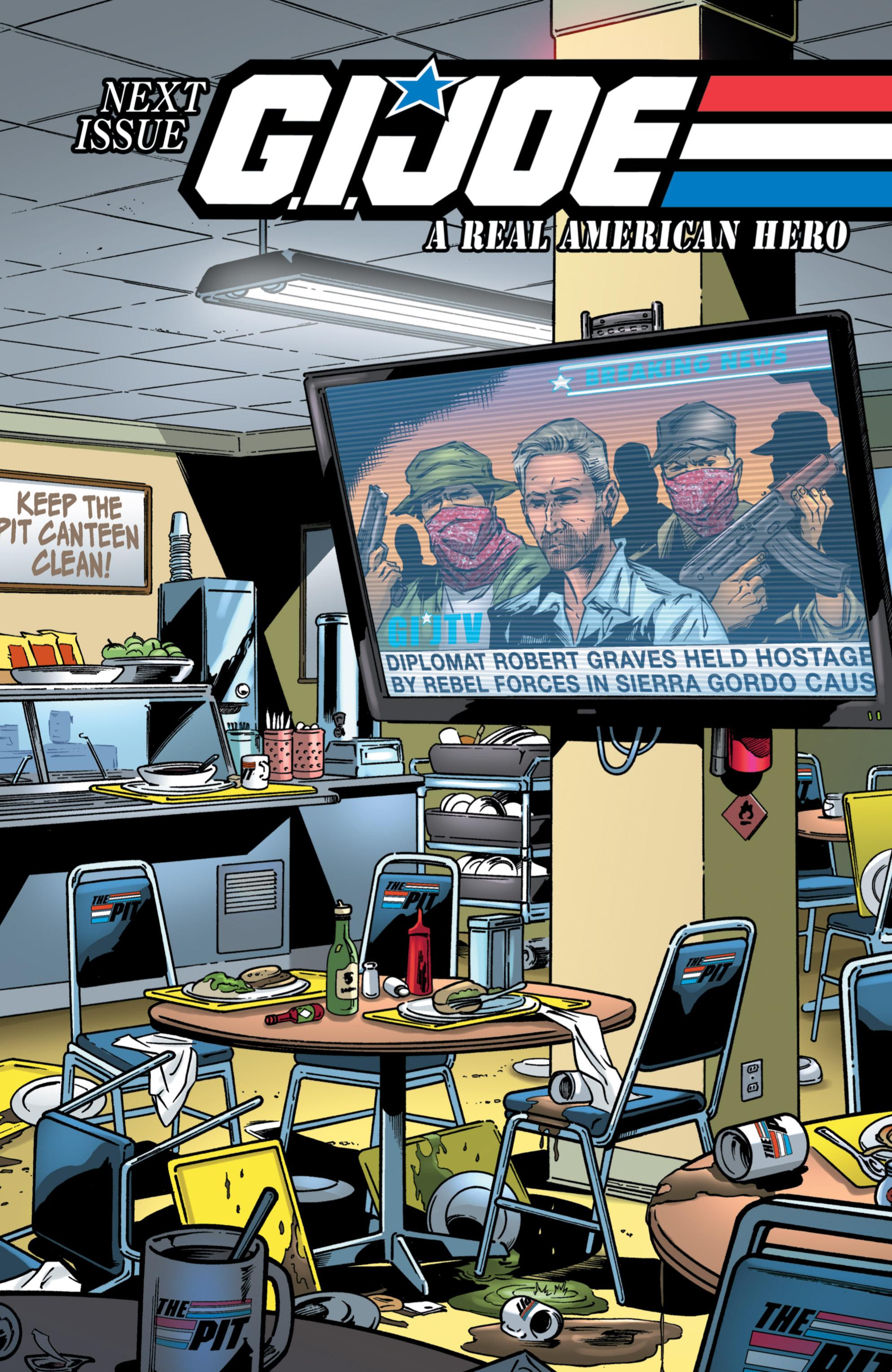 G.I. Joe: A Real American Hero 192 Page 24