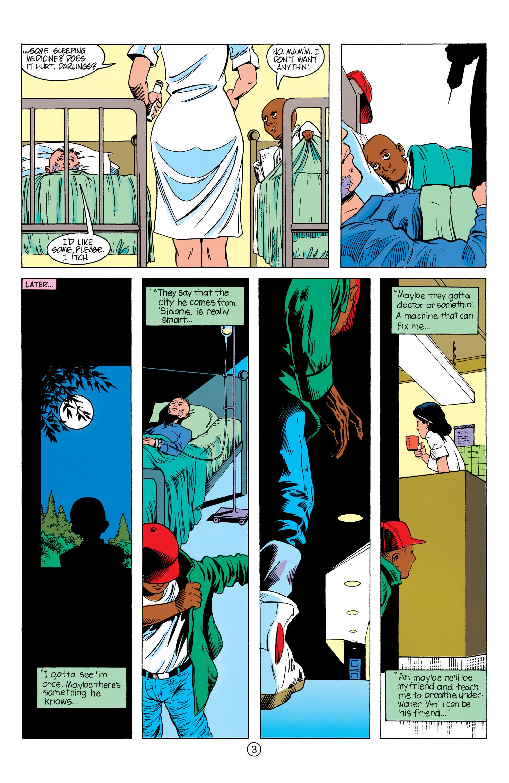 Read online Aquaman (1991) comic -  Issue #13 - 4