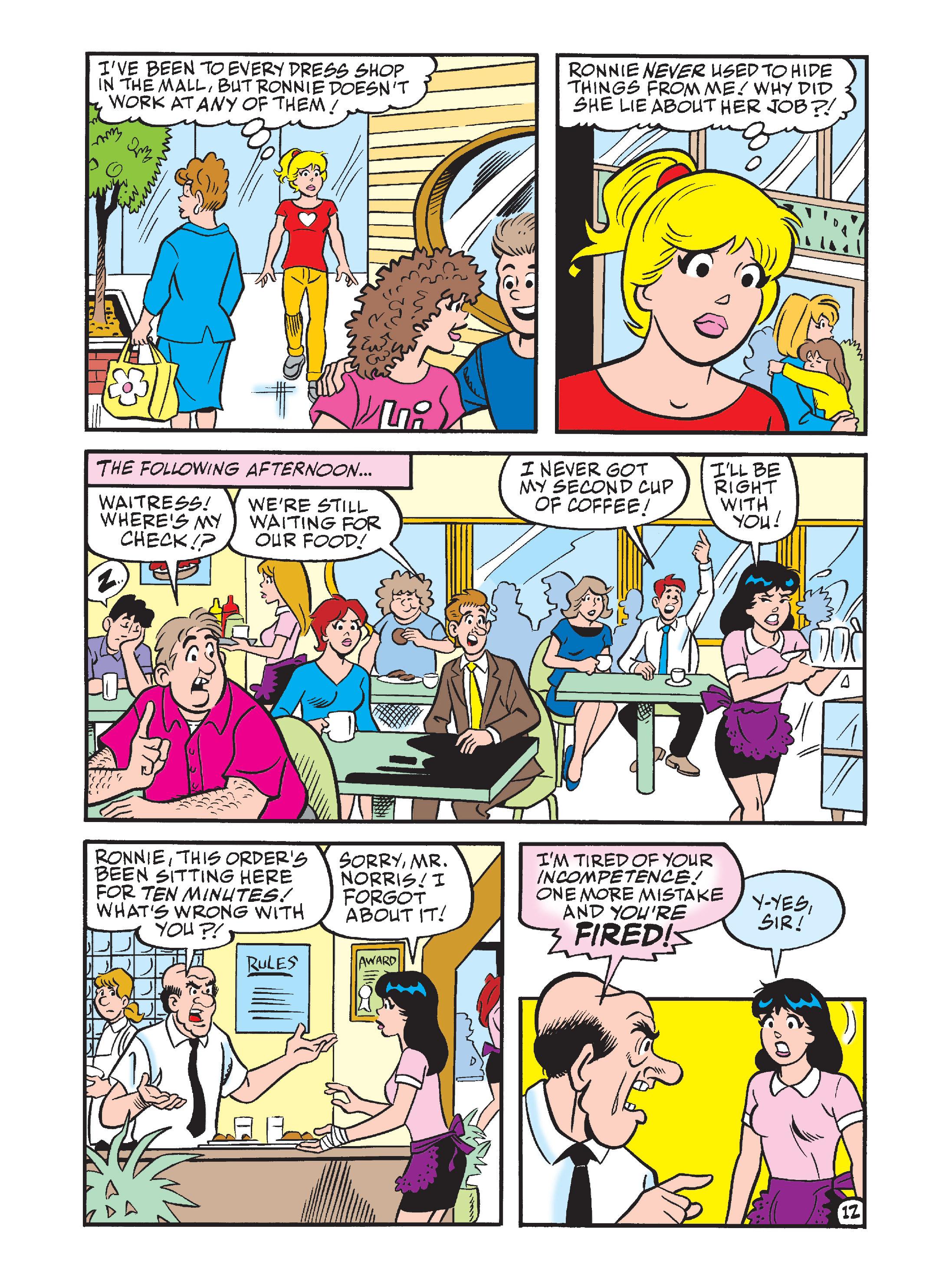 Read online Archie 1000 Page Comics Bonanza comic -  Issue #1 (Part 1) - 52