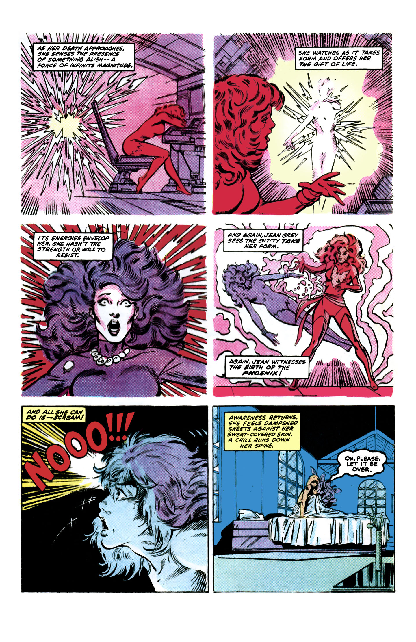Read online X-Factor (1986) comic -  Issue #2 - 3
