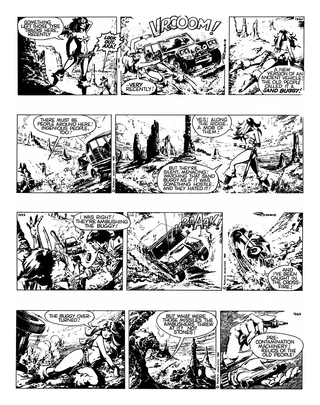Axa issue 7 - Page 5