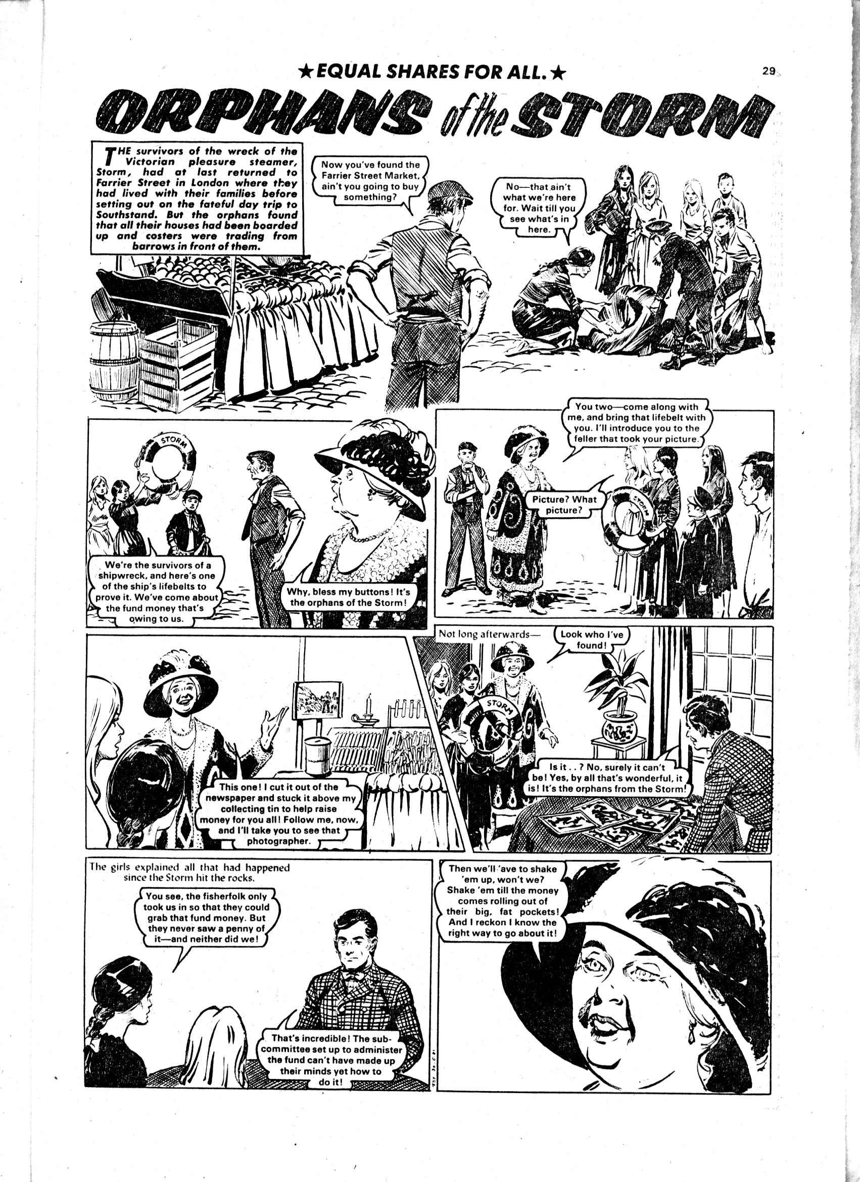 Read online Judy comic -  Issue #1116 - 29