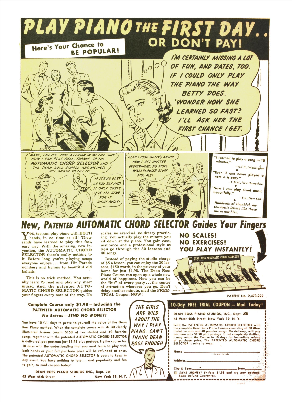 Read online Hit Comics comic -  Issue #65 - 35