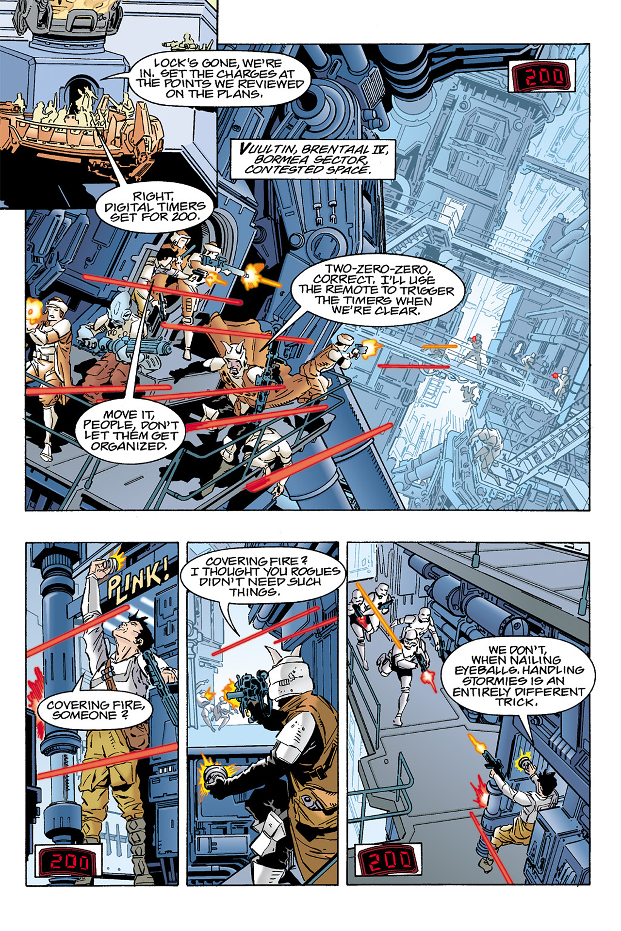 Read online Star Wars Omnibus comic -  Issue # Vol. 3 - 78