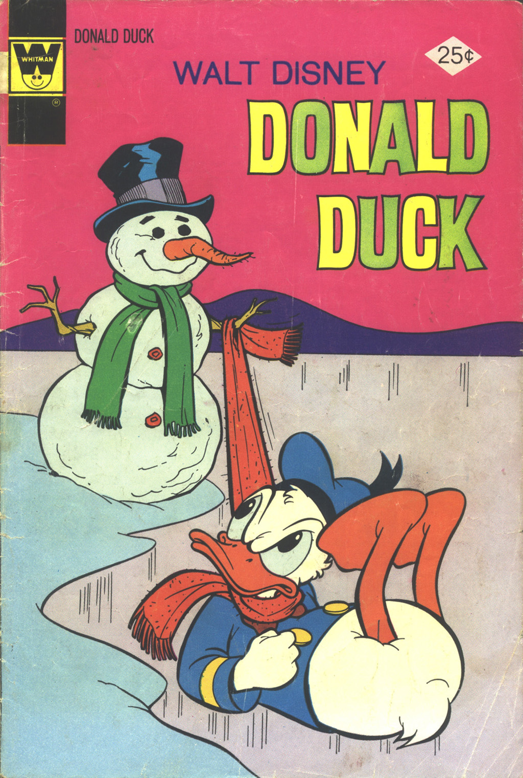 Donald Duck (1962) 161 Page 1