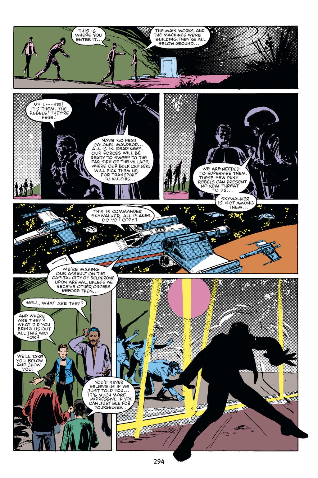 Read online Star Wars Omnibus comic -  Issue # Vol. 18.5 - 14