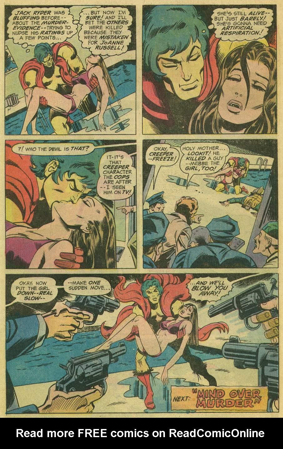 Read online Adventure Comics (1938) comic -  Issue #445 - 32