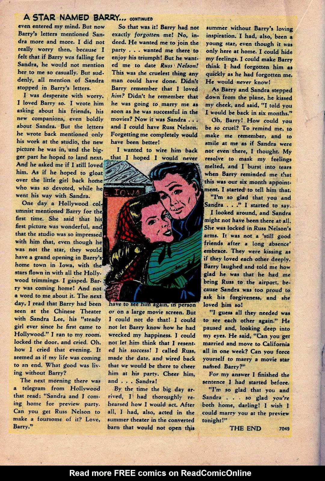 Venus (1948) issue 9 - Page 28
