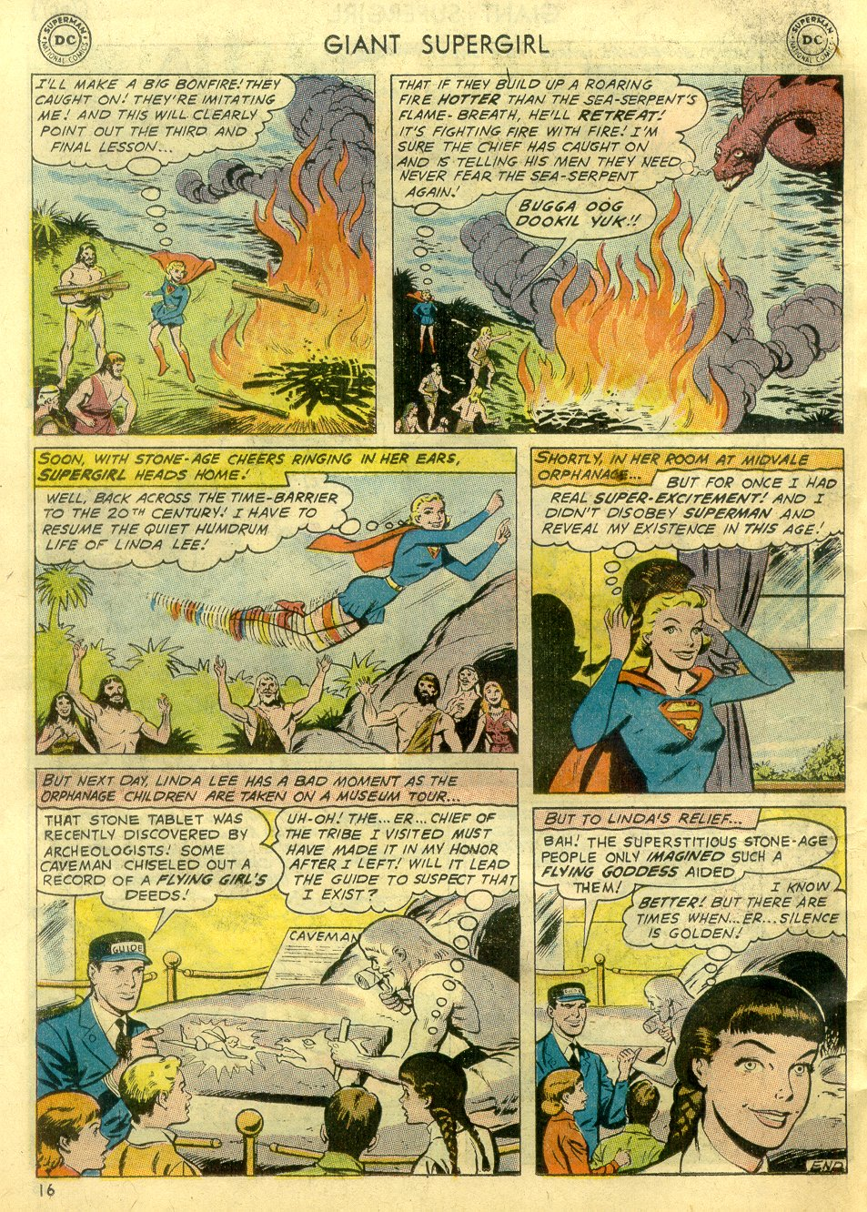 Action Comics (1938) 334 Page 17