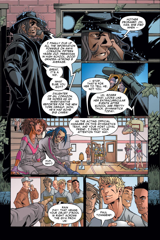 Read online Amazing Fantasy (2004) comic -  Issue #2 - 13