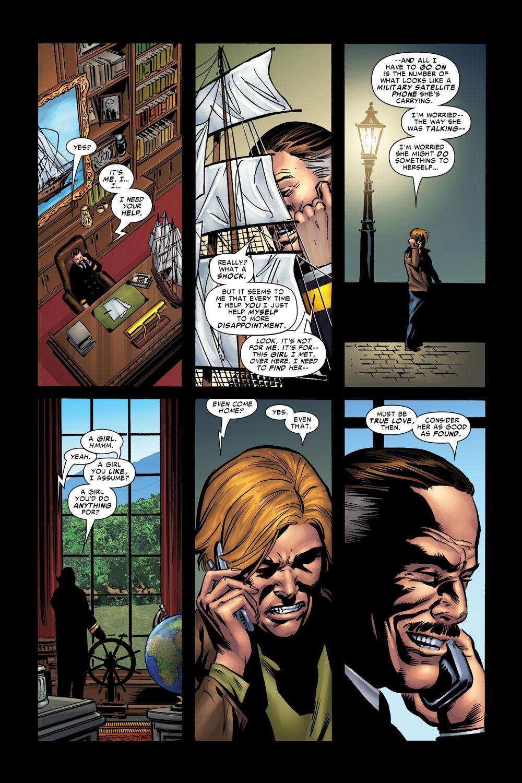 Read online Amazing Fantasy (2004) comic -  Issue #11 - 3