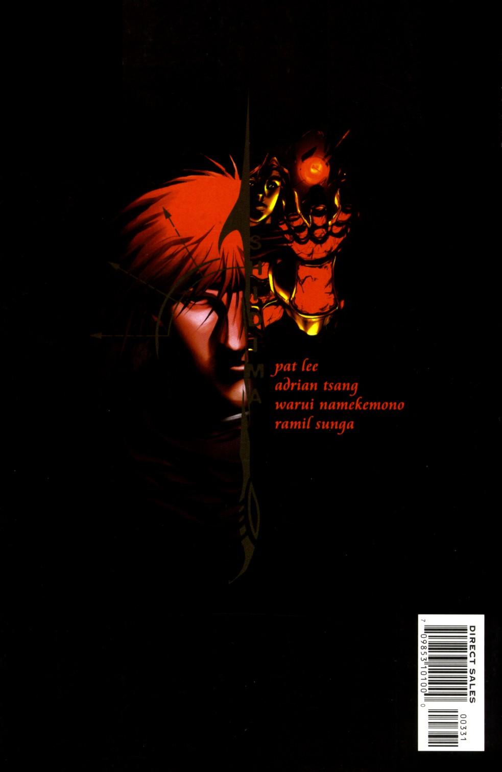 Read online Shidima comic -  Issue #3 - 24