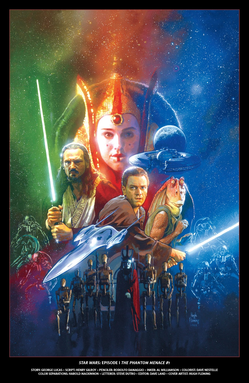 Read online Star Wars Legends: Rise of the Sith - Epic Collection comic -  Issue # TPB 2 (Part 3) - 38