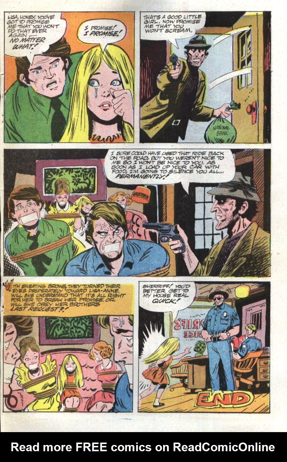 Midnight Tales issue 6 - Page 11