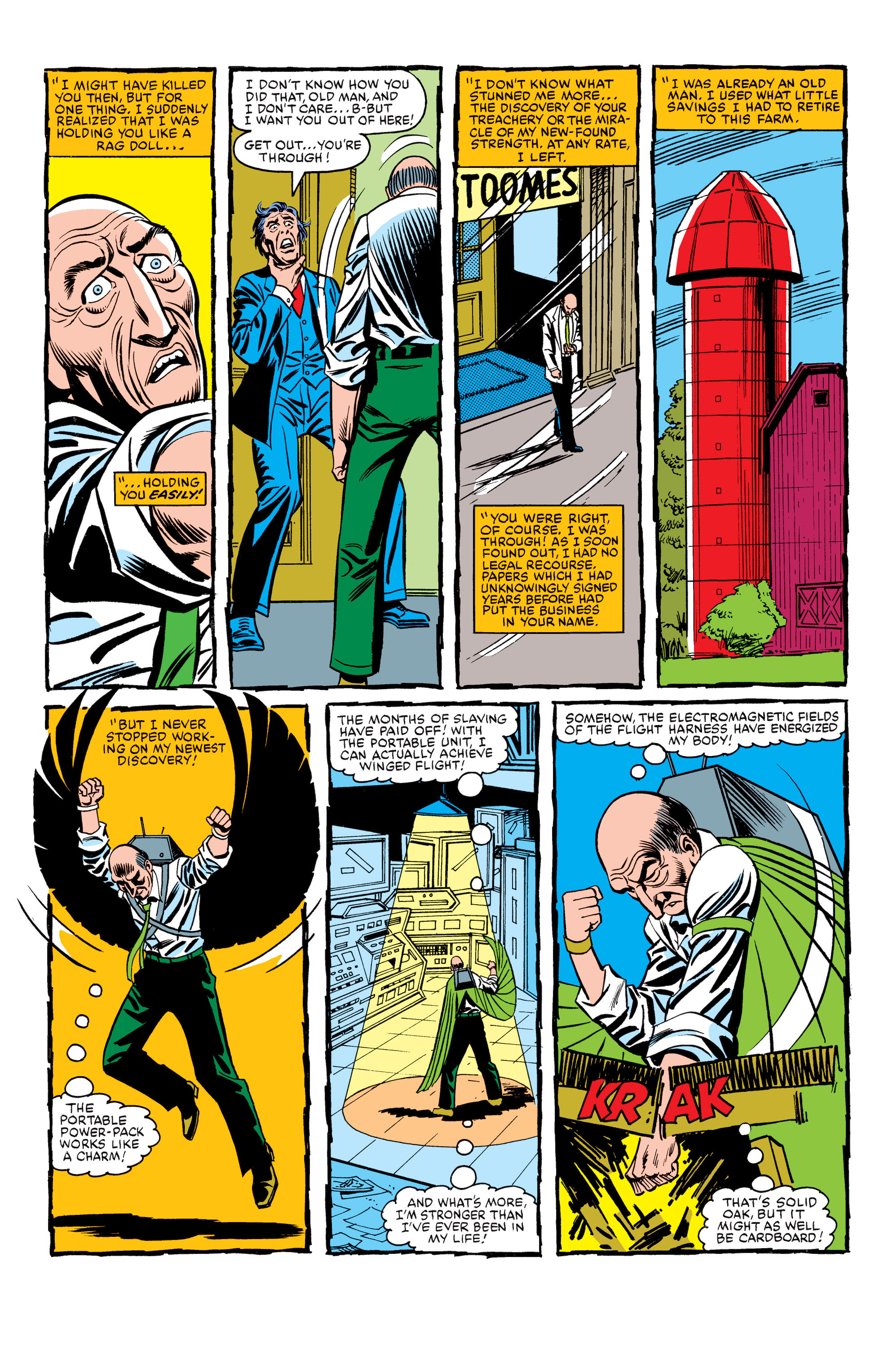 The Amazing Spider-Man (1963) 241 Page 13