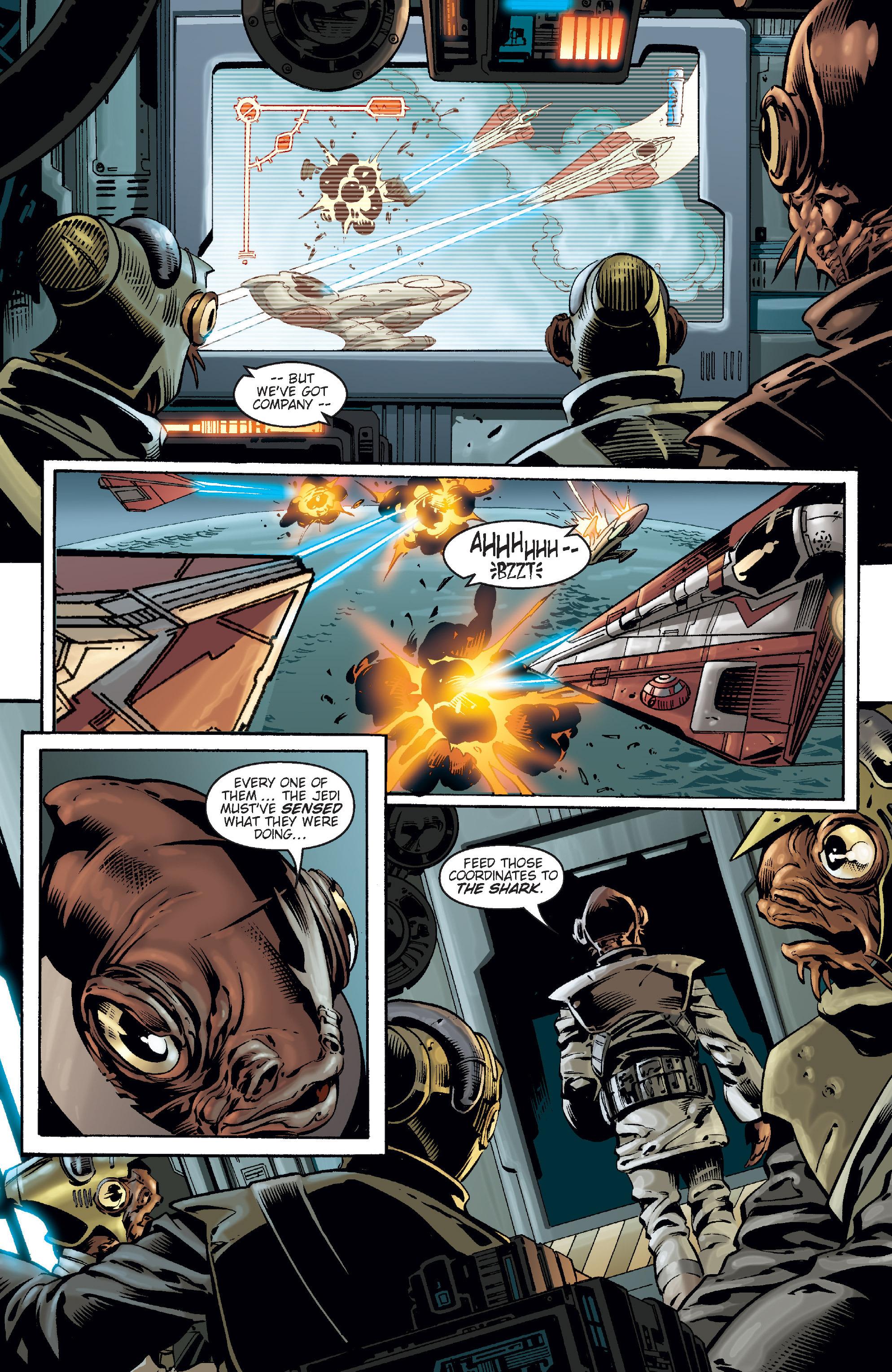 Read online Star Wars Omnibus comic -  Issue # Vol. 24 - 69