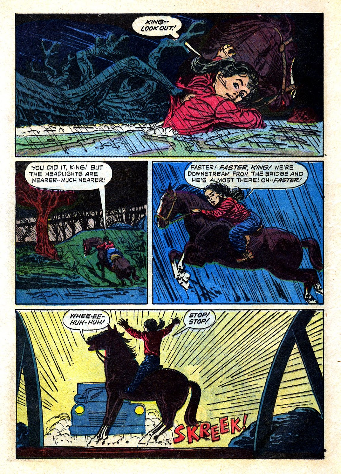 Four Color Comics issue 1195 - Page 12