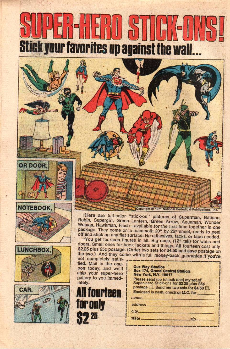 Action Comics (1938) 421 Page 33