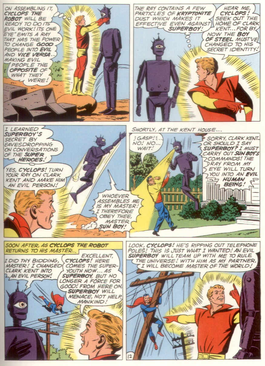 Read online Adventure Comics (1938) comic -  Issue #290 - 13