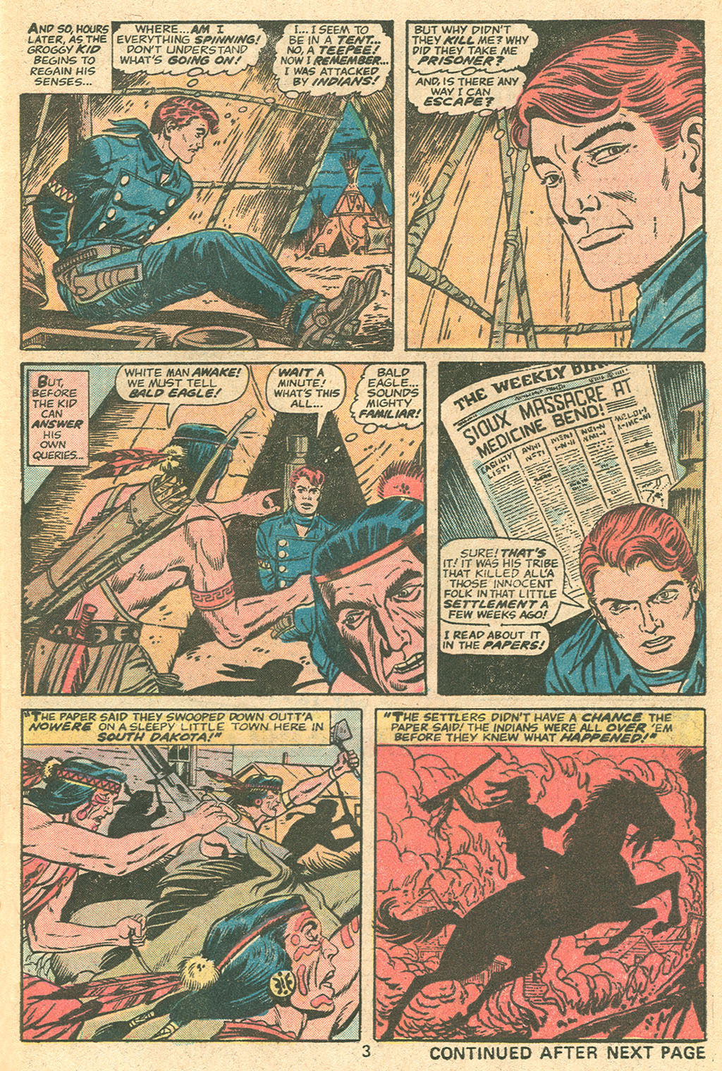 The Rawhide Kid (1955) issue 131 - Page 5