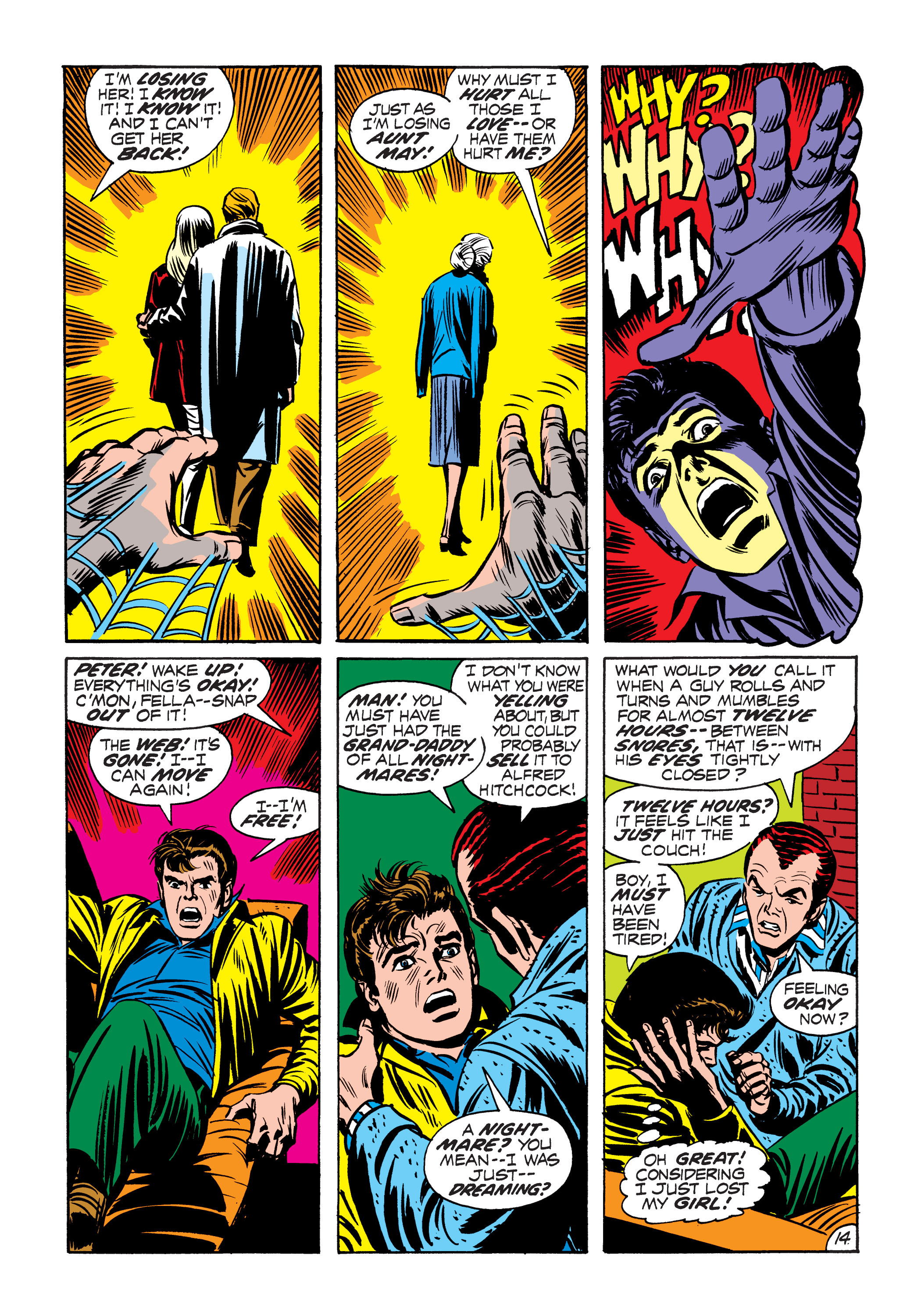 The Amazing Spider-Man (1963) 110 Page 14
