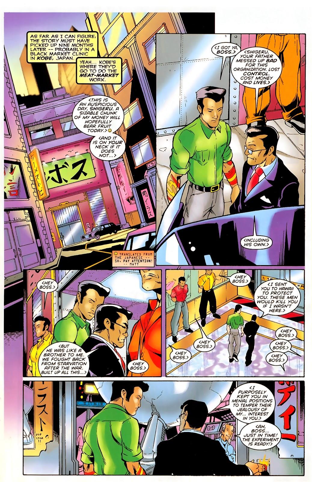 Read online Deadpool (2008) comic -  Issue #900 - 74