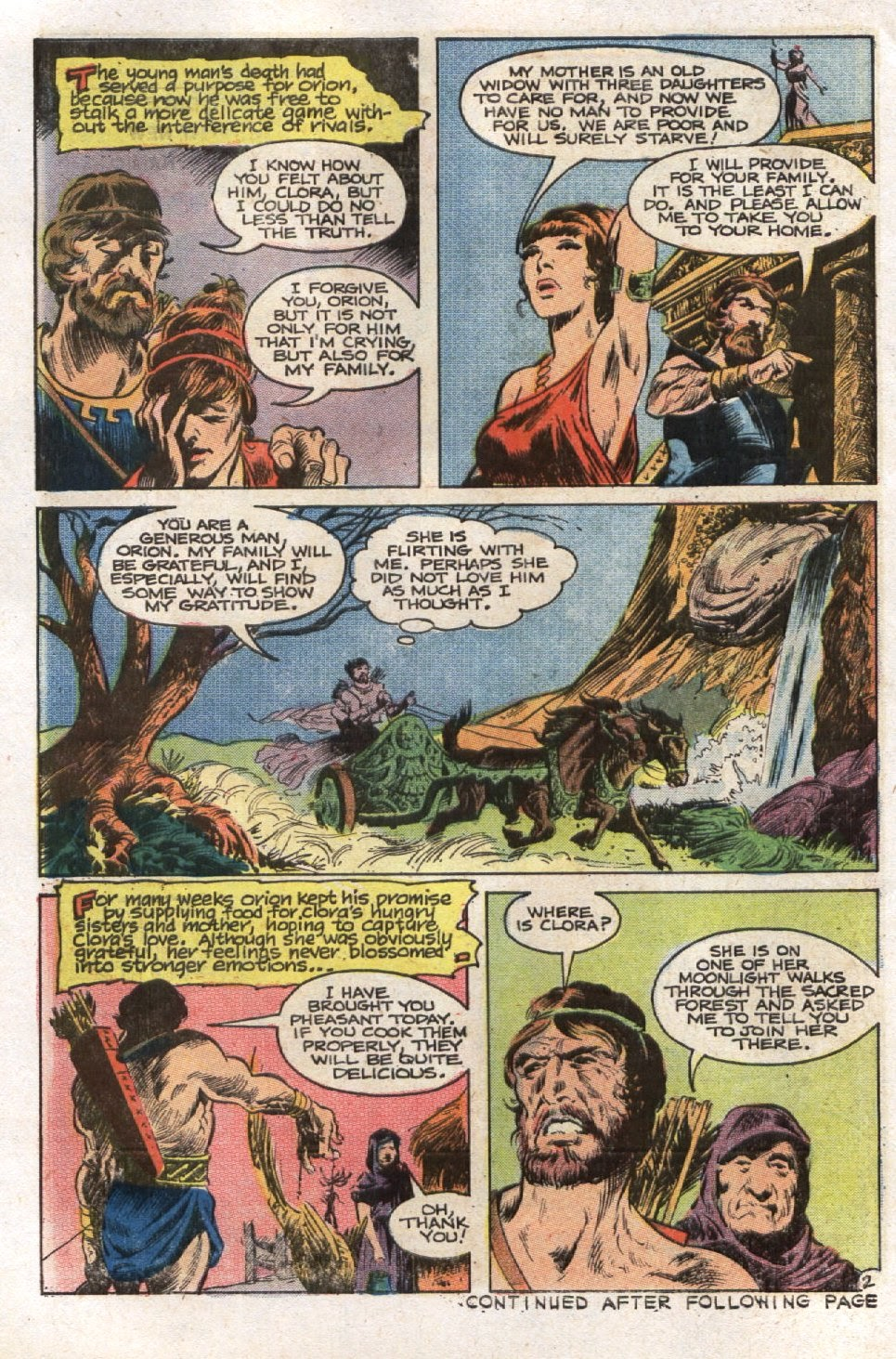 Midnight Tales issue 11 - Page 6