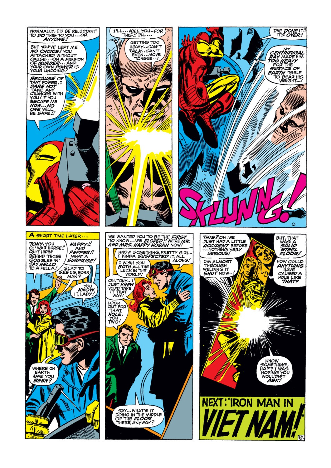 Tales of Suspense (1959) issue 91 - Page 13