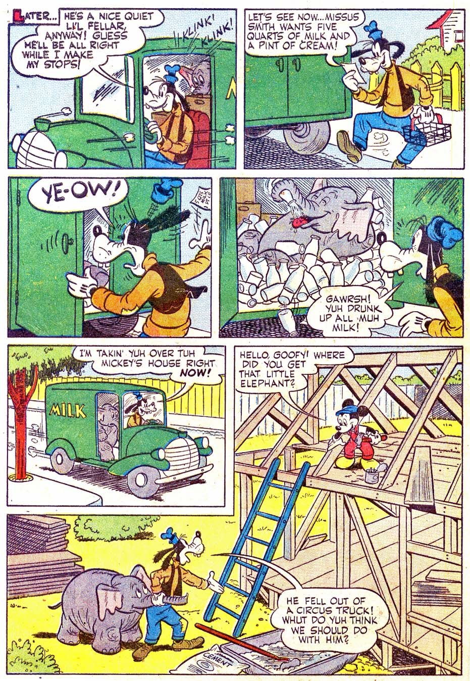 Four Color Comics issue 411 - Page 28