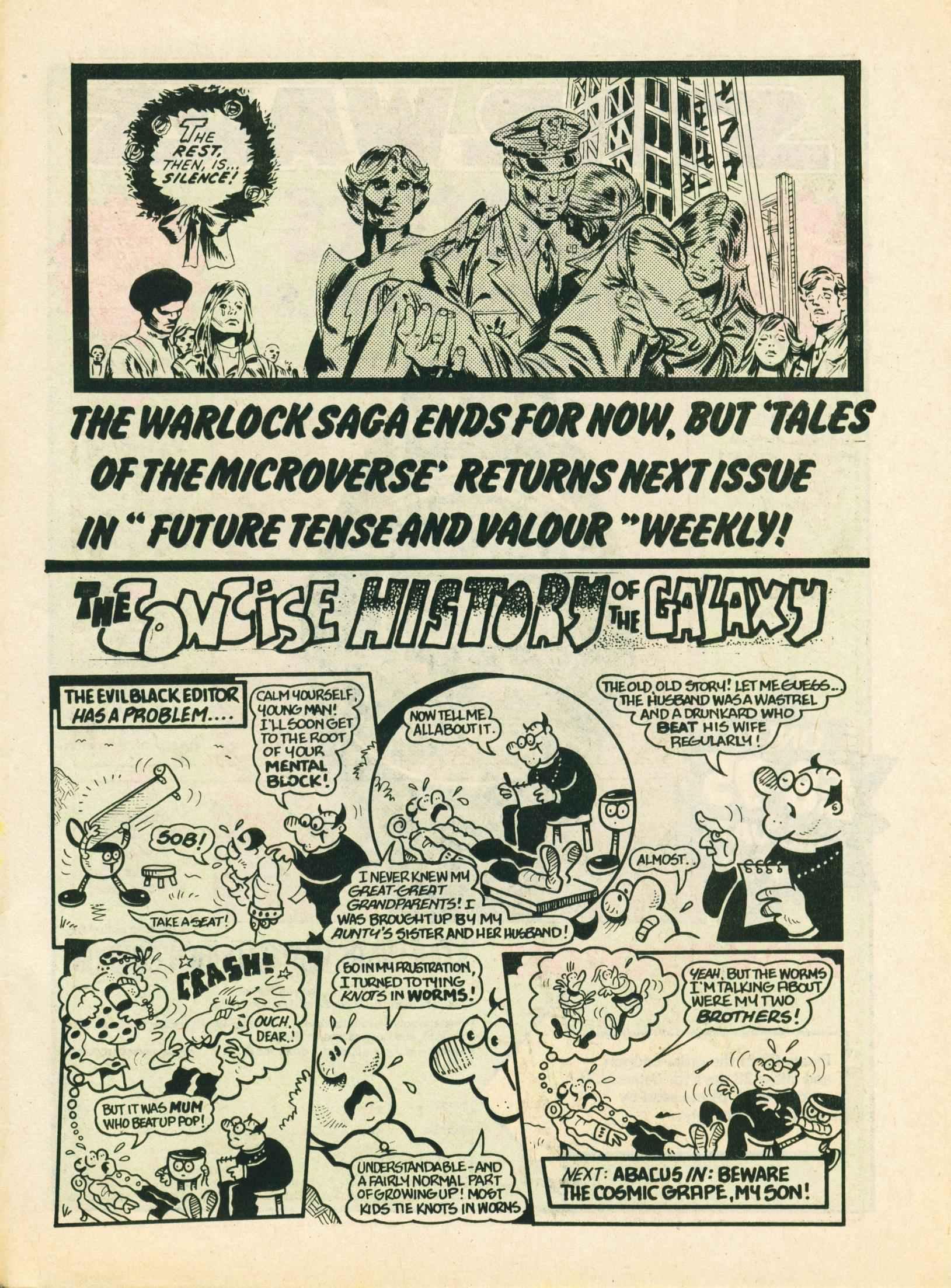 Read online Future Tense comic -  Issue #19 - 31