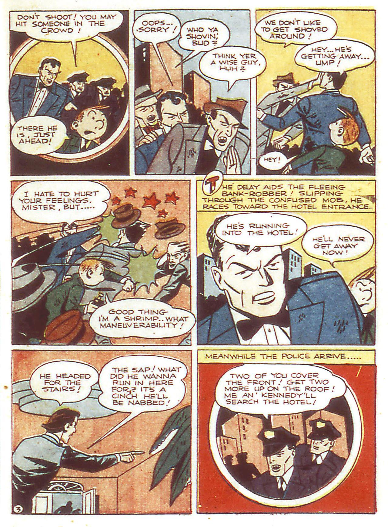 Detective Comics (1937) 86 Page 32