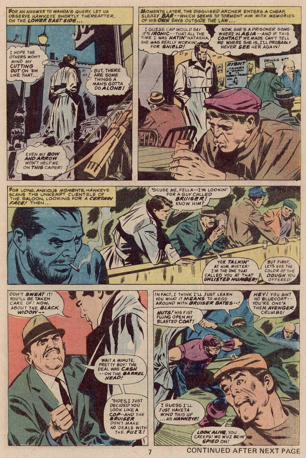 Marvel Triple Action (1972) issue 35 - Page 9