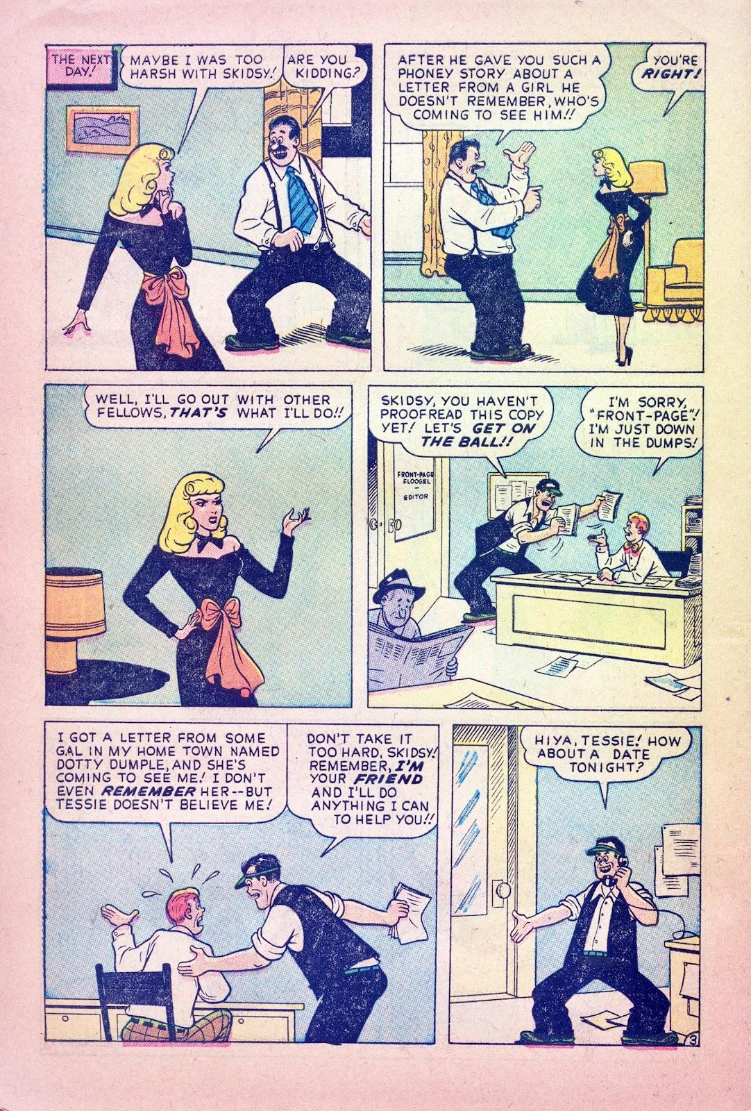 Read online Joker Comics comic -  Issue #41 - 12