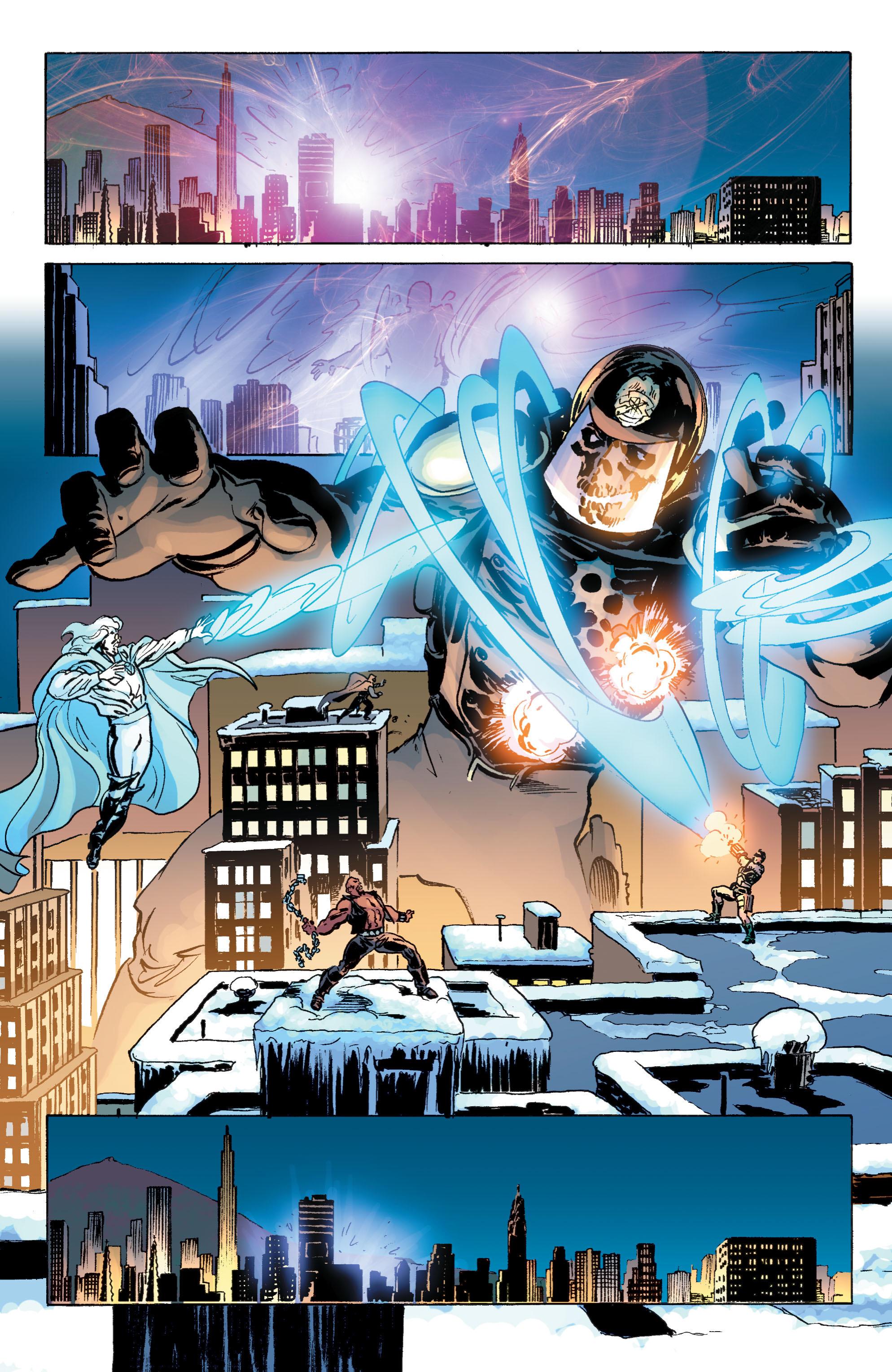 Read online Astro City: Dark Age/Book One comic -  Issue #3 - 16