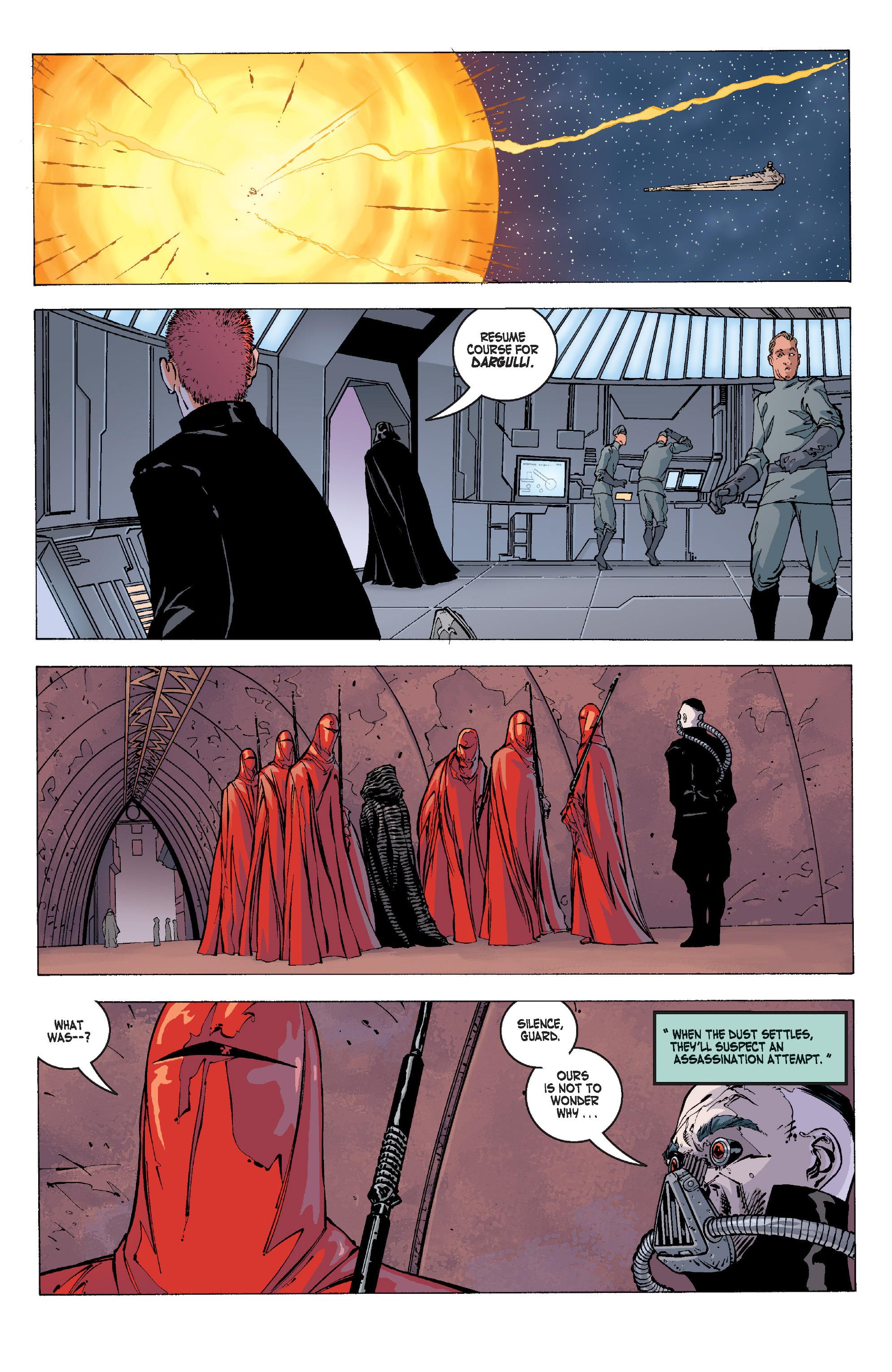 Read online Star Wars Omnibus comic -  Issue # Vol. 17 - 48