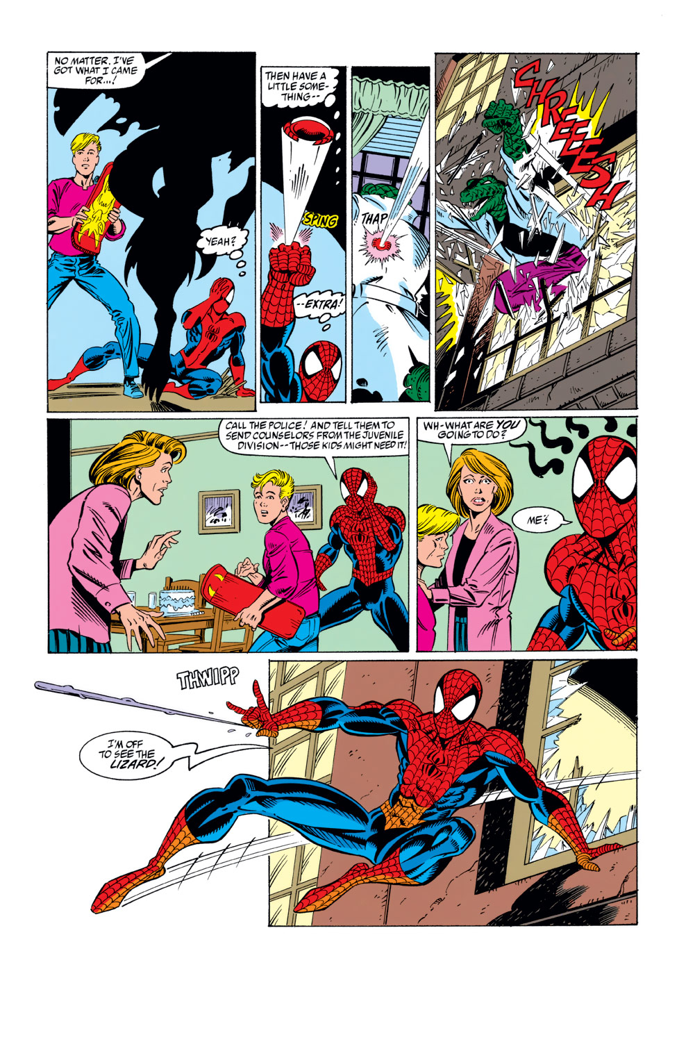 The Amazing Spider-Man (1963) 365 Page 9