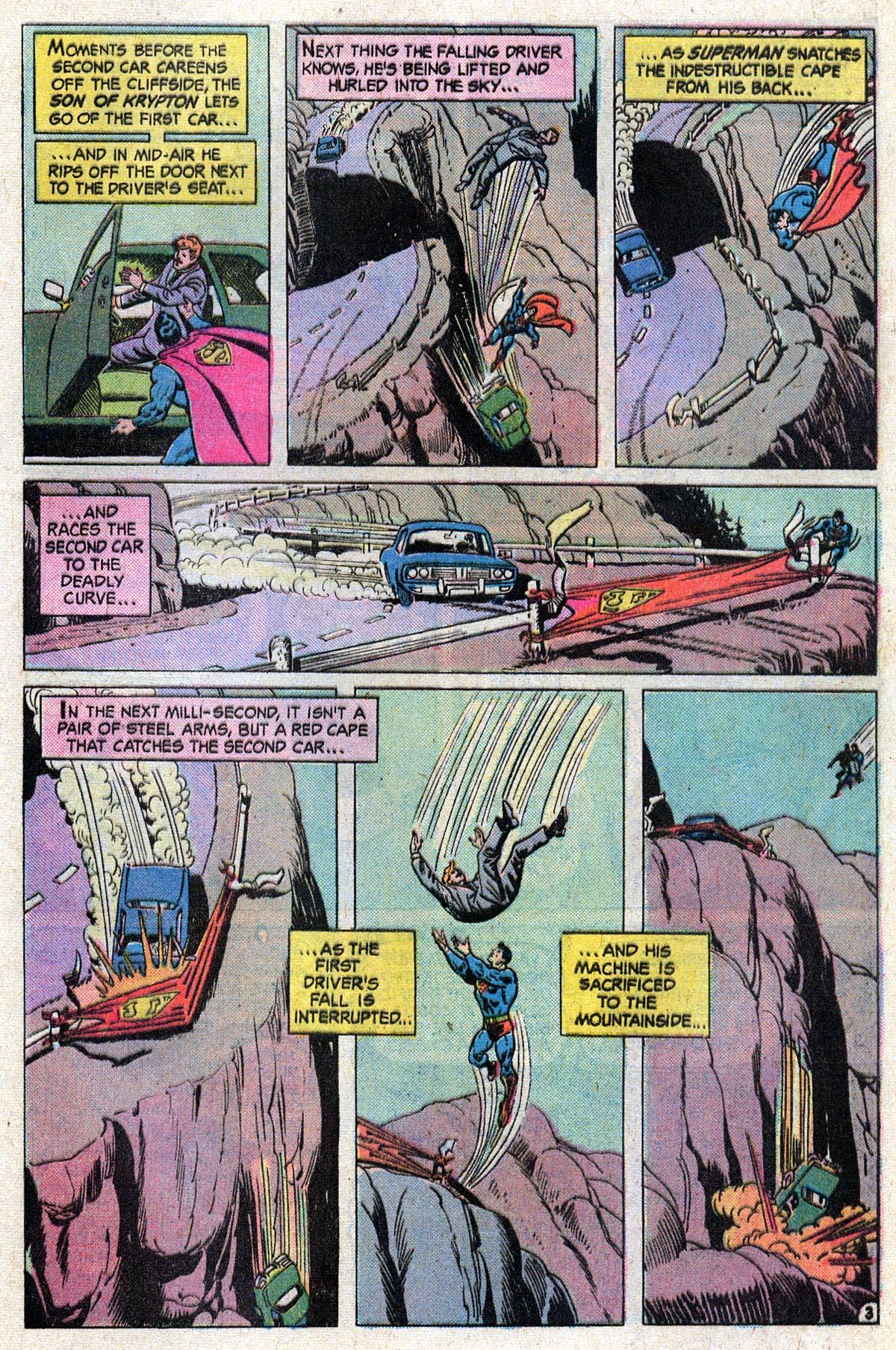Action Comics (1938) 447 Page 3