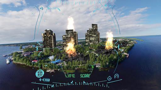 City Defender VR