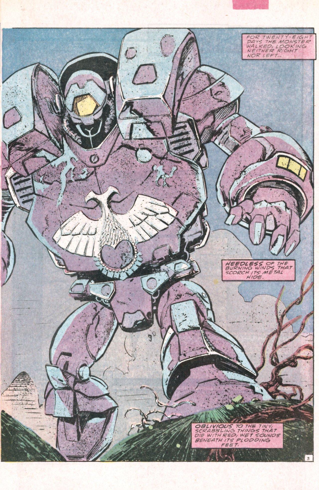 Read online World of Krypton comic -  Issue #2 - 7