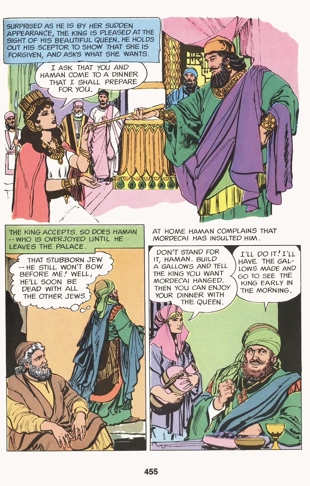 The Picture Bible issue TPB (Part 5) - Page 58