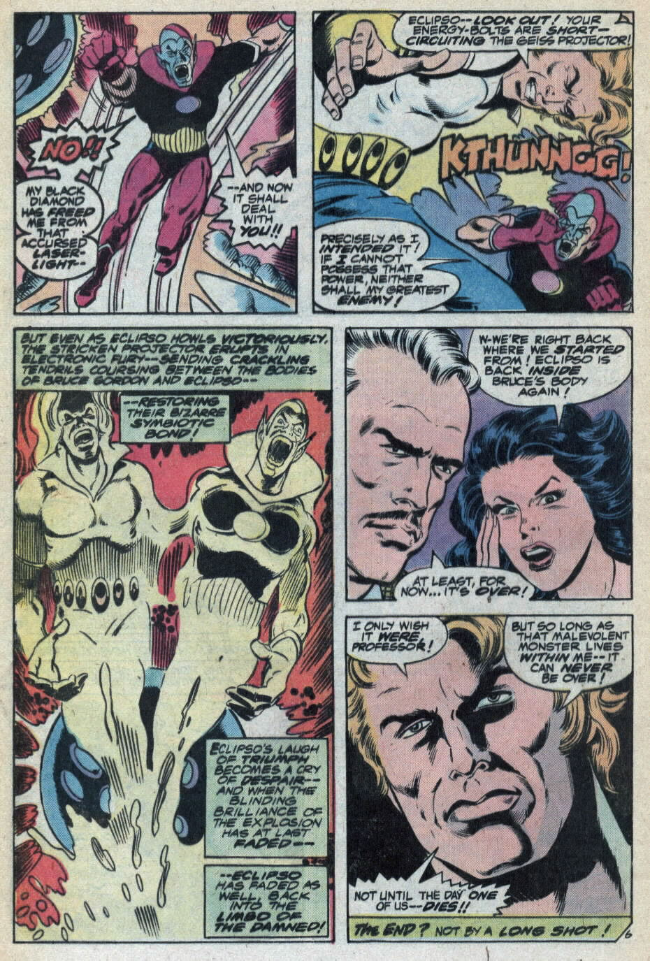 Read online Adventure Comics (1938) comic -  Issue #458 - 19