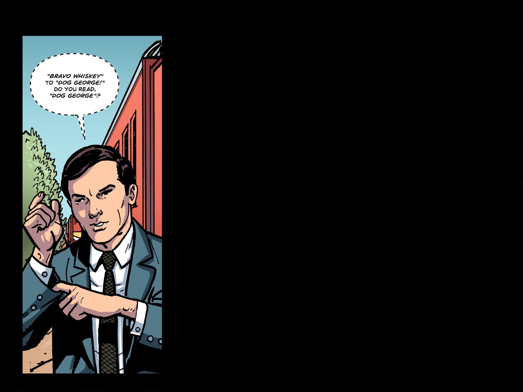 Read online Batman '66 Meets the Green Hornet [II] comic -  Issue #1 - 79