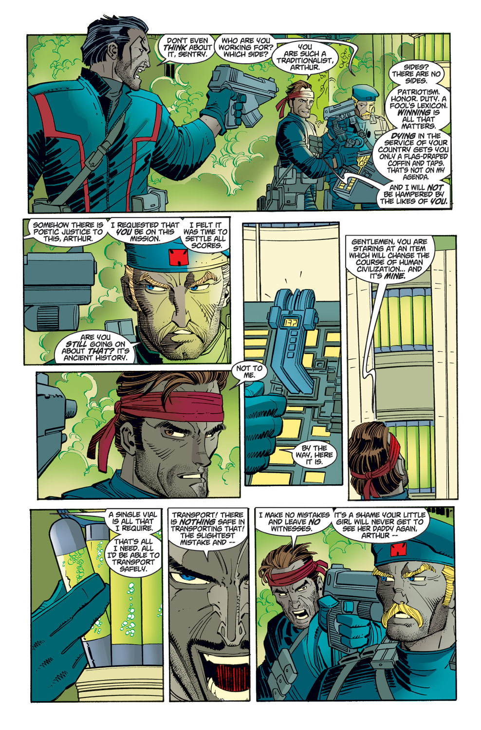 The Amazing Spider-Man (1999) 23 Page 14