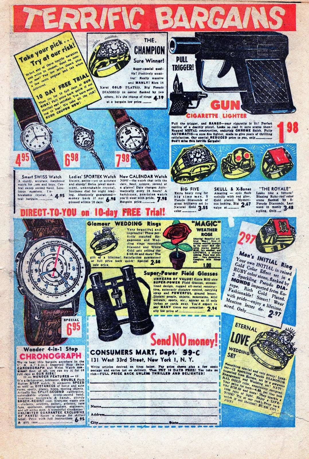 Suspense issue 15 - Page 16