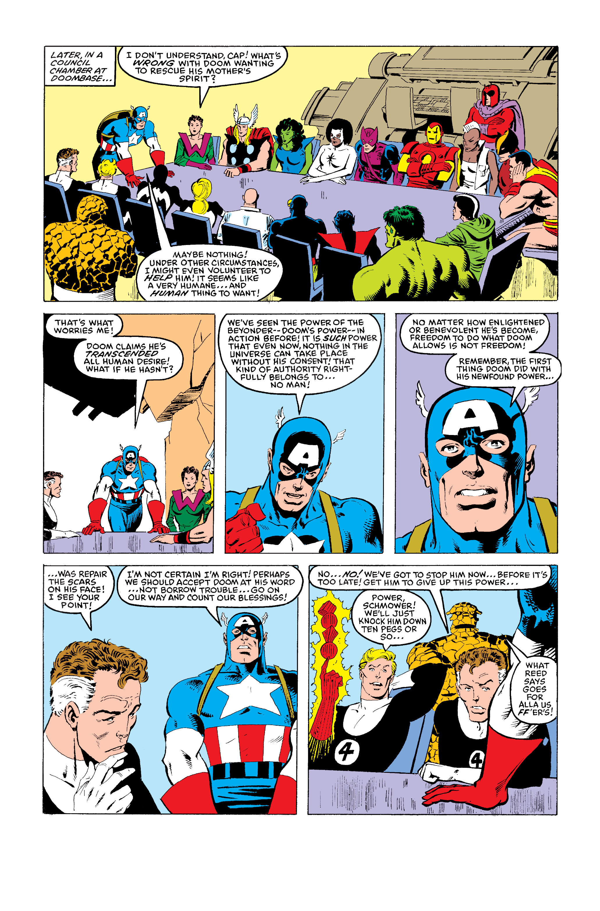 Read online Secret Wars Prelude comic -  Issue # Full - 53